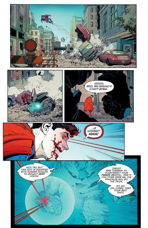 Batman vs The Justice League(Endgame) - Batman - Comic Vine