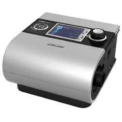 ResMed S9 CPAP with H5i Humidifier