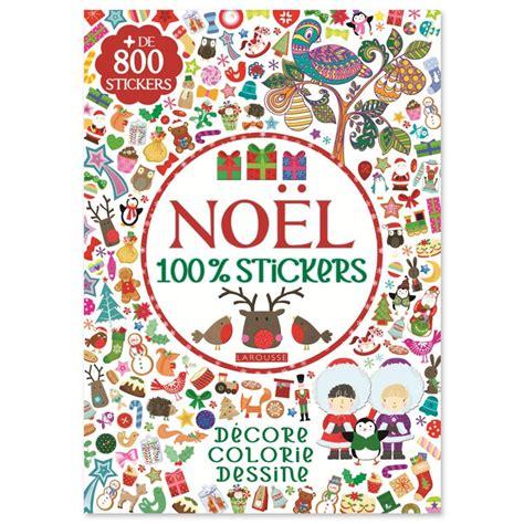stickers noel pour vitrine no 235 l 100 pour cent stickers d 233 colorie dessine perles co