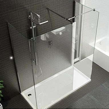 Walk In Bathroom Shower Enclosures by Kudos Ultimate 2 1700mm Three Sided Walk In Enclosure