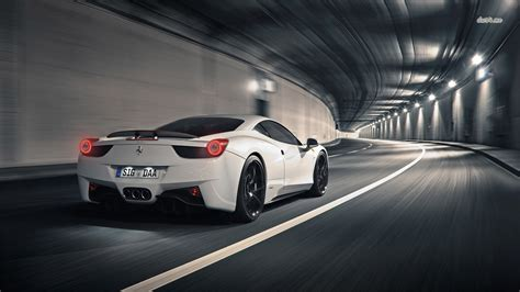 42 Exotic Car Wallpapers For The Speed Lovers