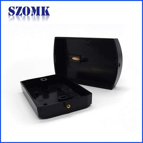 mm large black outdoor plastic electrical