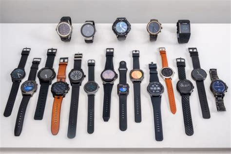 the best smartwatches for 2019 reviews