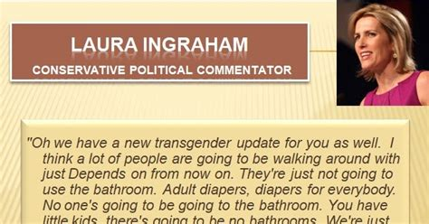 Laura Ingraham New York Times Magazine Cover by Retiring Guy S Digest Laura Ingraham Dumb Like A Fox