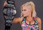 Taya Valkyrie Becomes Longest Reigning Knockouts Champ