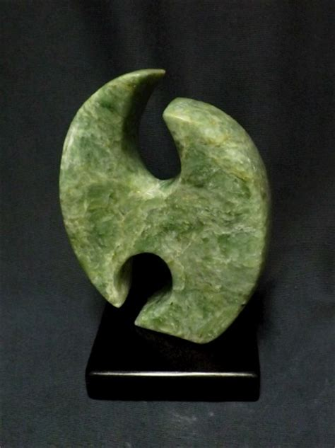 Where To Purchase Soapstone by Green Soapstone Sculpture Meylah