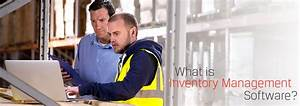 What is Inventory Management Software?