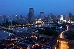 宁波市——港口之城 - 城市化网——中国城镇化门户网站