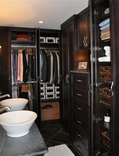 Inside Closet Storage by Custom Closet Organizer Custom Make It For Your Needs