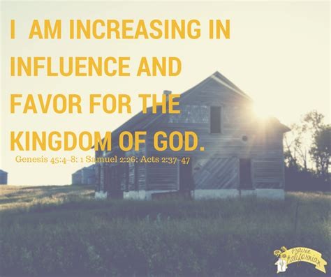 prairie style home faith friday increasing in influence for the kingdom of god