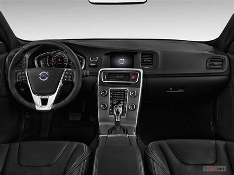 2018 Volvo S60 Interior  Us News & World Report