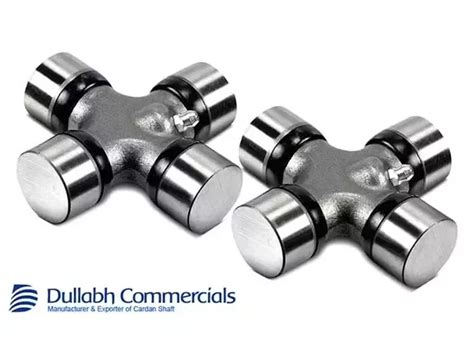 What Is The Function Of Universal Joint In Vehicle?