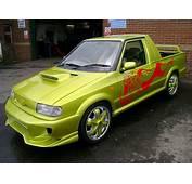 TopWorldAuto >> Photos Of Skoda Felicia Pickup  Photo