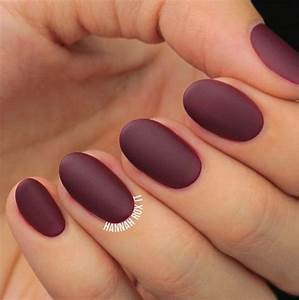 40 cool matte nail designs you need to try right now