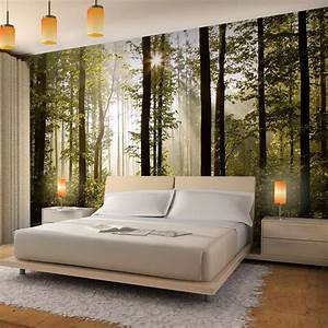 die besten 17 ideen zu wald tapete auf pinterest With balkon teppich mit 3d tapete esszimmer