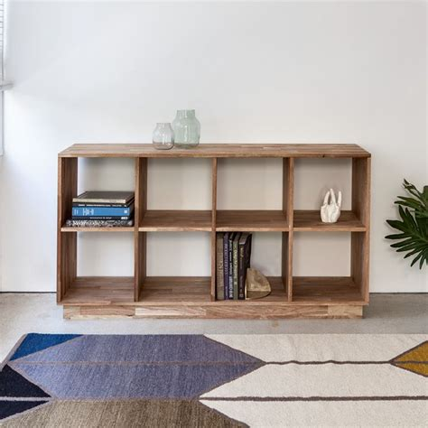 Low Bookcase Wood by 4 X 2 Bookcase Accessories Shop Bookcase Cube Shelves
