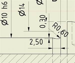 Gewindefreistich Din 76 Berechnen : freistich in welle nach din autodesk inventor ~ Themetempest.com Abrechnung