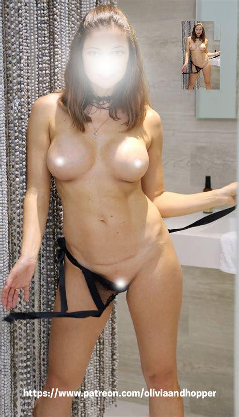 Andrea Patonai Patagei Onewonderwoman Nudes Photo Album