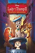 Lady and the Tramp II: Scamp's Adventure (2001) - Posters ...