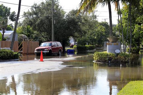 florida attracts interest  private flood insurance