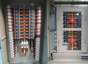 Distribution Board Manufacturer In Dubai United Arab