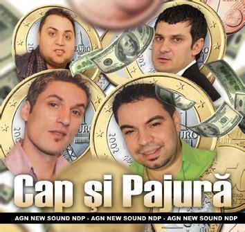 Флорин Салам - Cap si pajura (минус)
