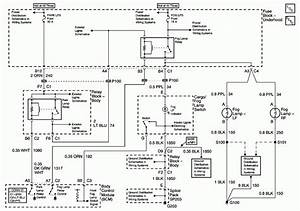 Howtorepairguide Com  Fog Light Wiring Diagram For 2006