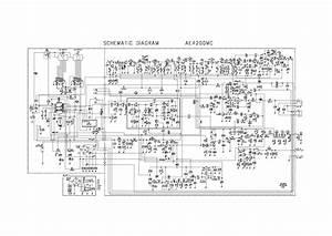 Albrecht Ae 4200 Mc Sch Service Manual Download