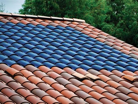solar integrated roofing makes a splash residential