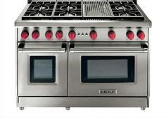 thermador pro grand  ge monogram   professional ranges kitchen appliances kitchen