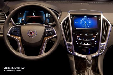 digital dashboard   cars  instrument panel