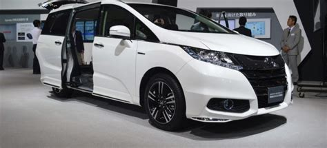 honda odyssey cahnges price release date