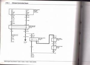 Heated Seat Wire Diagram - Page 2