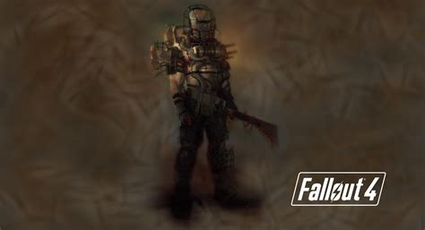 Fallout 4 Phone Background Fallout 4 Raider Wallpapers Hd Download