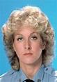 """BETTY THOMAS, BFA '69, Emmy Award-winning actress (""""Hill ..."""