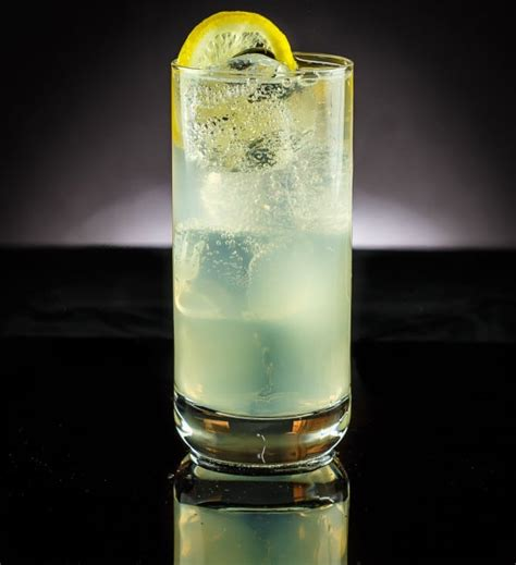 tom collins cocktail consumatorium mixology for the rest of us
