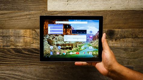 android tablets of 2017 cnet