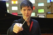 Meet the Artist……Ho Wan Jeremy Leung – The Cross-Eyed Pianist