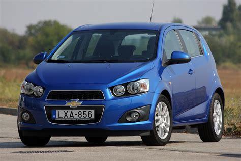 Remek Választás A Kisautók Között Chevrolet Aveo Teszt