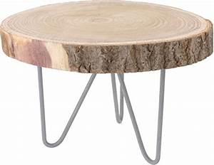 Kleiderschränke Aus Holz : rustikaler massivholz beistelltisch holz tisch aus baumscheibe sofatisch couchtisch 0 m bel24 ~ Markanthonyermac.com Haus und Dekorationen