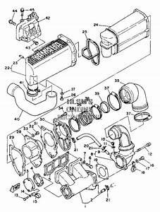 Replacing The Starter On Yamaha Waverunner Iii  650cc 1992