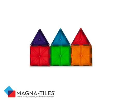 magna tiles clearance magna tiles clear colors 100 set new ebay