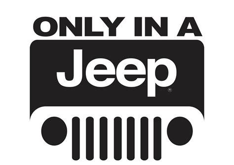jeep logo vector jeep car logo