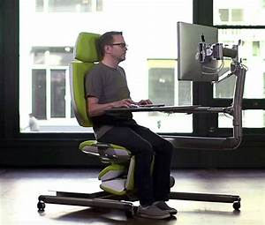 Schreibtisch Selbst Bauen : h henverstellbarer schreibtisch das beste ergonomische ~ A.2002-acura-tl-radio.info Haus und Dekorationen