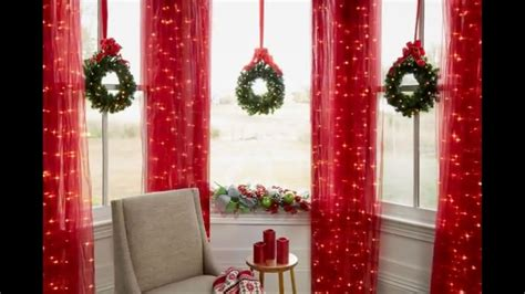indoor christmas decorations youtube