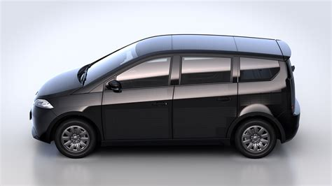 Sono Motors Presents Design of the Sion - Sono Motors