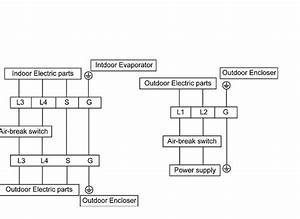 A C Split Unit Wiring Diagram