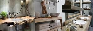 Holz Im Badezimmer : 5 badezimmer trends 2016 hudson reed ~ Lizthompson.info Haus und Dekorationen