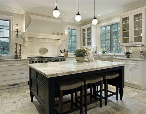 custom kitchen island ideas beautiful designs