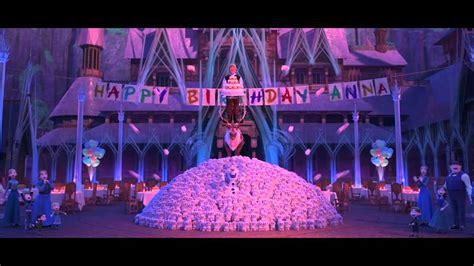 joyeux anniversaire reine des neiges la reine des neiges joyeux anniversaire